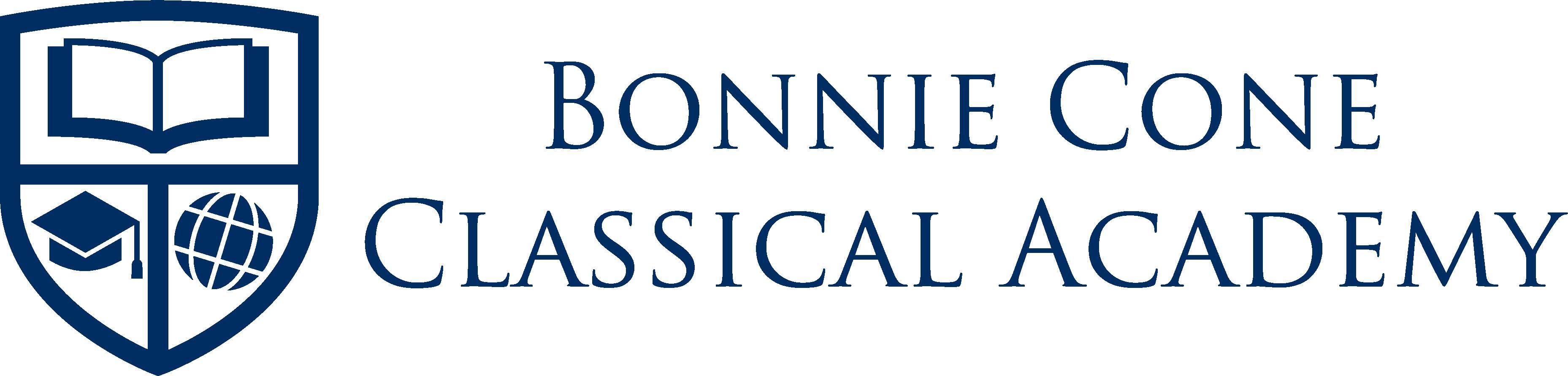 Bonnie Cone Classical Academy logo